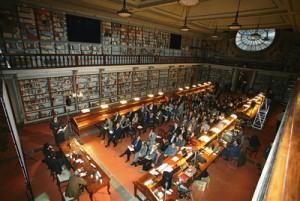 Biblioteca Uffizi
