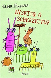 insetto scherzetto
